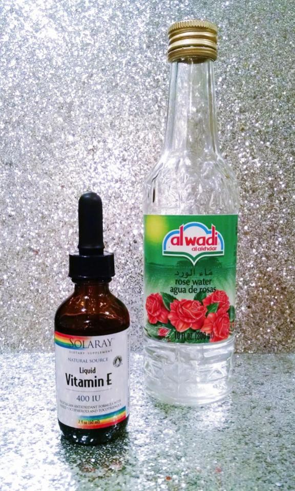 rose-water-vitamin-e